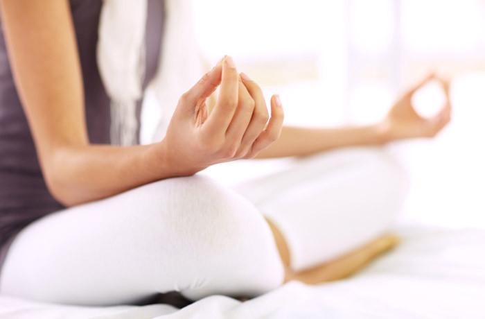 Relajación – Yoga