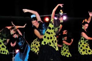 Escuela de baile Charo Álvarez
