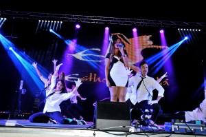 Escuela de baile Esther Alcala