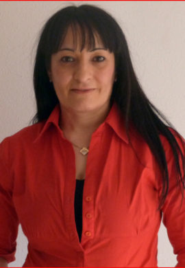 Cristina Bustamante Terroba