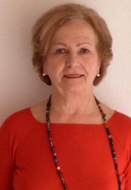 Blanca Rosa Ovejas Caro