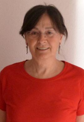 Emilia Espinosa Cabezón