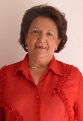 Esther Ruiz Ijalba