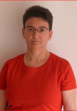 Mamen Méndez Uranga